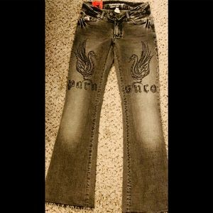 Parasuco Jeans - Para suco womens jeans